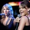 """Rihanna: """"Taylor Swift példakép, én nem vagyok az"""""""