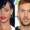 Rihanna törölte Calvin Harrist közelgő lemezéről