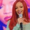 Rihanna új stílussal hódít