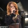 Rihanna újabb botrányos fotót töltött fel magáról