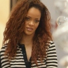Rihanna visszatért a barnához