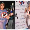 Rihanna volt Lizzo inspirációja az átlátszó ruhával – fotók!