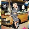 Rita Ora a Material Girl 2014-es arca