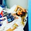 Rita Ora kórházba került