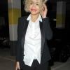 Rita Ora mellkasi fájdalmak miatt lemondta a koncertjét