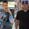 Ritka, családi fotó jelent meg Robert Kardashianról