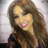 Ritka fotókkal örvendeztette meg rajongóit Thalía