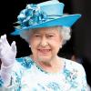 Ritka történelmi fotó! Ilyen volt újszülöttként a most 91 éves Erzsébet királynő