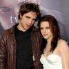Rob és Kristen összeköltözött