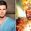 Robbie Amell a The Flash szereplője lesz