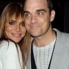 Robbie Williams babát szeretne