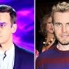 Robbie Williams és Gary Barlow duettje