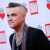 Robbie Williams is megfertőződött?