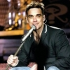 Robbie Williams szívesen levetkőzne