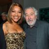 Robert De Niro megtörte a csendet válásával kapcsolatban