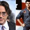 Robert Downey Jr a Top Gunra élvez