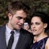 Robert Pattinson és Kristen Stewart: turbékolás élőben