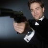 Robert Pattinson James Bond akar lenni