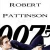 Robert Pattinson lehet az új James Bond