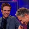 Robert Pattinson túl van a szakításon