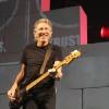 Roger Waters ma érkezett hazánkba