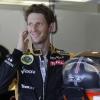 Romain Grosjean megnősült