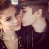 Romantikus randival készült Selena Gomez fogadására Justin Bieber