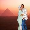 Romantikus üzenettel köszöntötte Orlando Bloom kedvesét, Katy Perryt