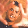 Ronaldo is népszerű a Facebookon