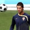 """Ronaldo magának """"követeli"""" a 7-es mezt"""