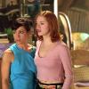 Rose McGowan szerint rémálom volt a Bűbájos boszorkák Alyssa Milano miatt