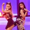 Rövid betekintést engedtek Nicki Minaj és Ariana Grande közös klipjébe