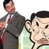 Rowan Atkinson túl öreg Mr. Beanhez