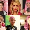 Rózsaszín haj: az új divat?