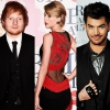 Ruhamustra: BRIT Awards