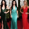 Ruhamustra: Golden Globe Awards