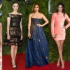 Ruhamustra: Tony Awards 2015