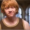 Rupert Grint örül a Harry Potter végének