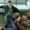 """Ryan Reynolds: """"Apának lenni egyszerűen csodálatos"""""""