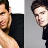 Ryan Reynolds csókot váltott Andrew Garfielddal! Mit szól ehhez Blake Lively?