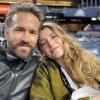 Ryan Reynolds elárulta, miért imádja, hogy Blake Lively a felesége