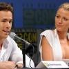 Ryan Reynolds és Blake Lively egy pár