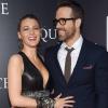Ryan Reynolds viccesen nyilatkozott feleségéről, szóba került a Gossip Girl