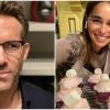 Ryan Reynolds viccet csinált Emilia Clarke születésnapjából