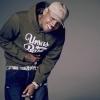 Saját menedzsere perli Chris Brownt