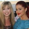 Saját sorozatot kap Jennette McCurdy és Ariana Grande