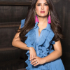 Salma Hayek arcát kritizálták, a színésznő visszaszólt