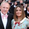 Salma Hayek férje 100 millió eurót adományoz a Notre-Dame újraépítésére