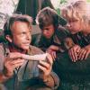 Sam Neill visszatér: ő is szerepelni fog az új Jurassic World-filmben