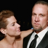 Sandra Bullock férje egy hétig bírta